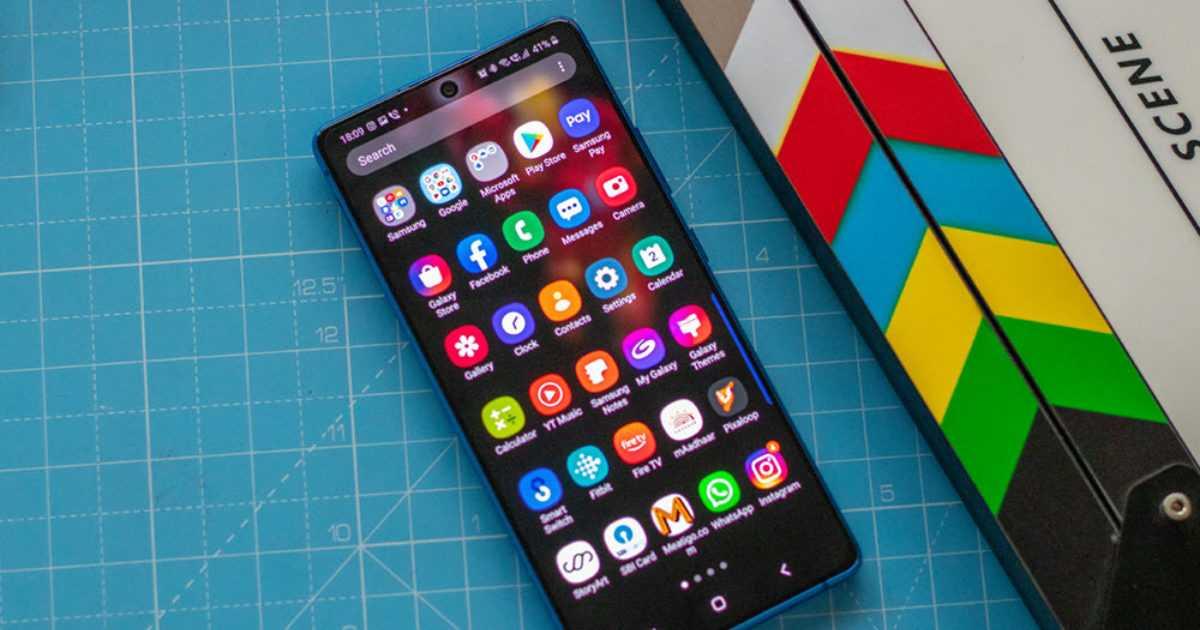 Лучшие приложения 2020 года для iOS и Android