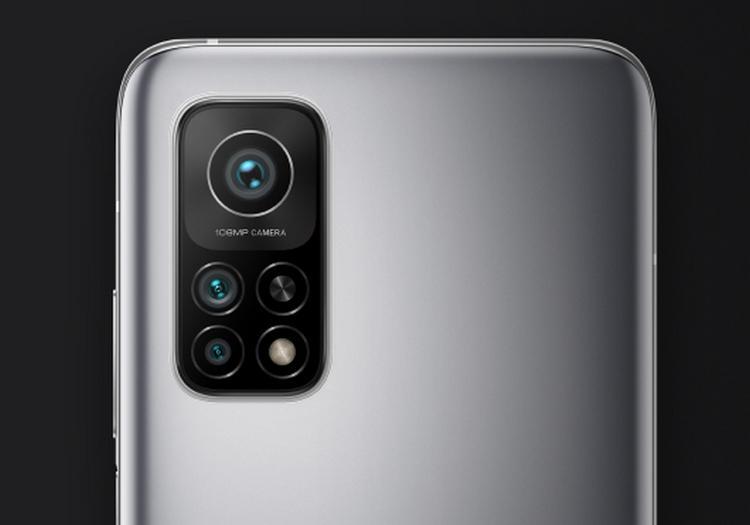 Xiaomi Mi 10T Pro набрал 118 баллов в тесте DxOMark