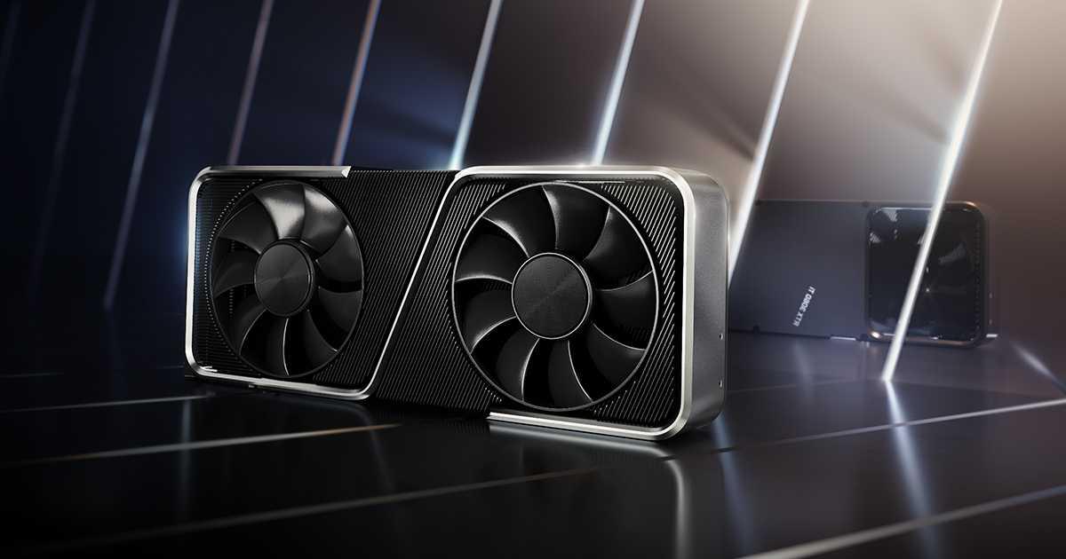 Семейство NVIDIA GeForce RTX 3060 выходит в России