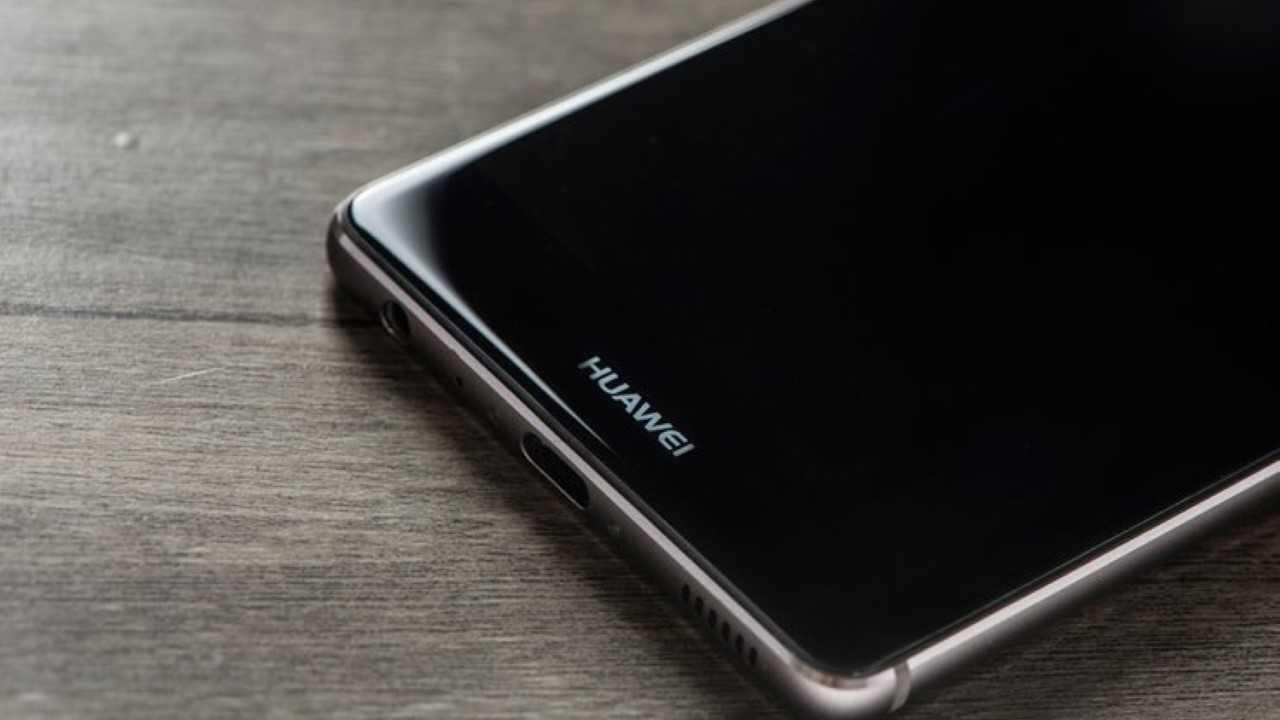 В сеть слили качественные фотографии грядущего Huawei Nova 8