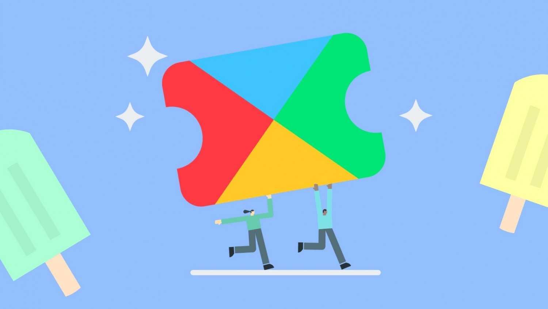 Подписка Google Play Pass теперь доступна в России