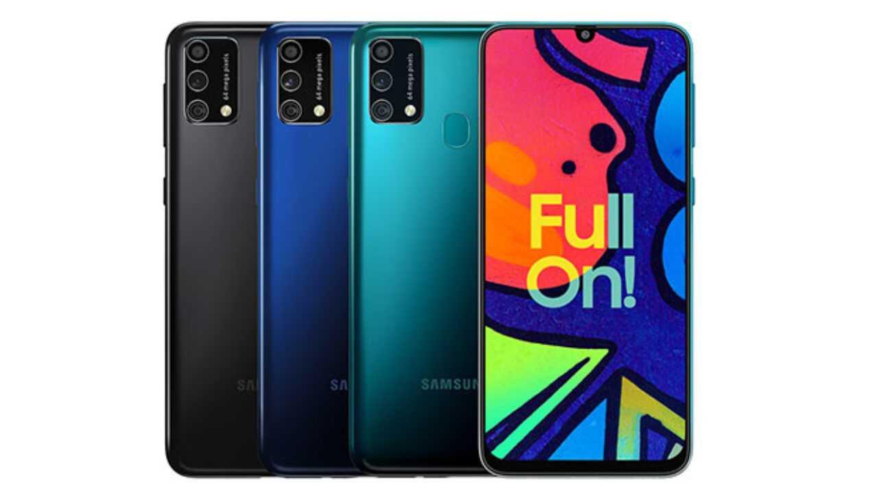 В сеть слили характеристики Samsung Galaxy F62 с Exynos 9825