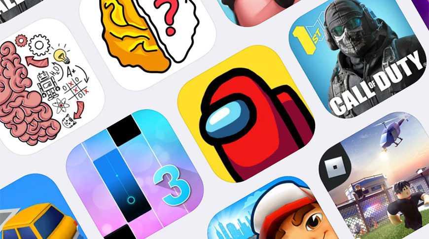 Apple рассказала о самых загружаемых приложениях в 2020 году