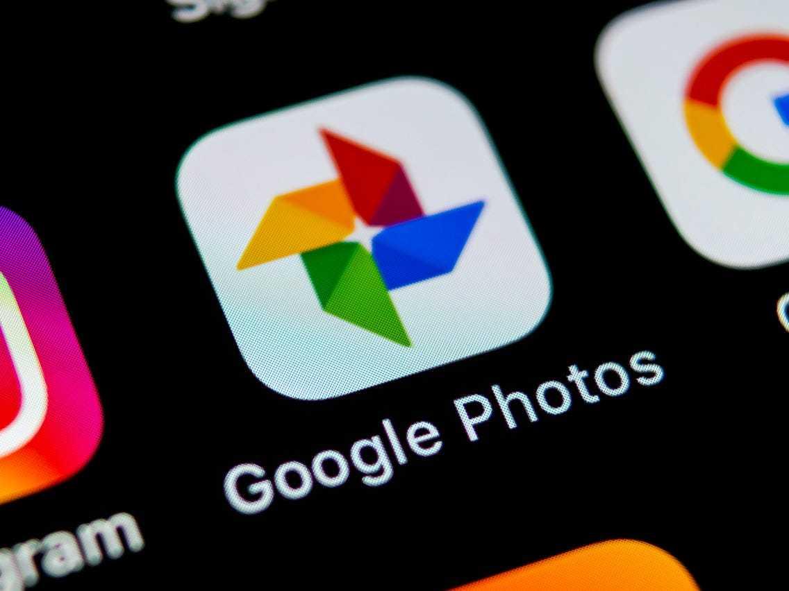 """Обновление приложения Google Photo """"оживит"""" старые фотографии"""