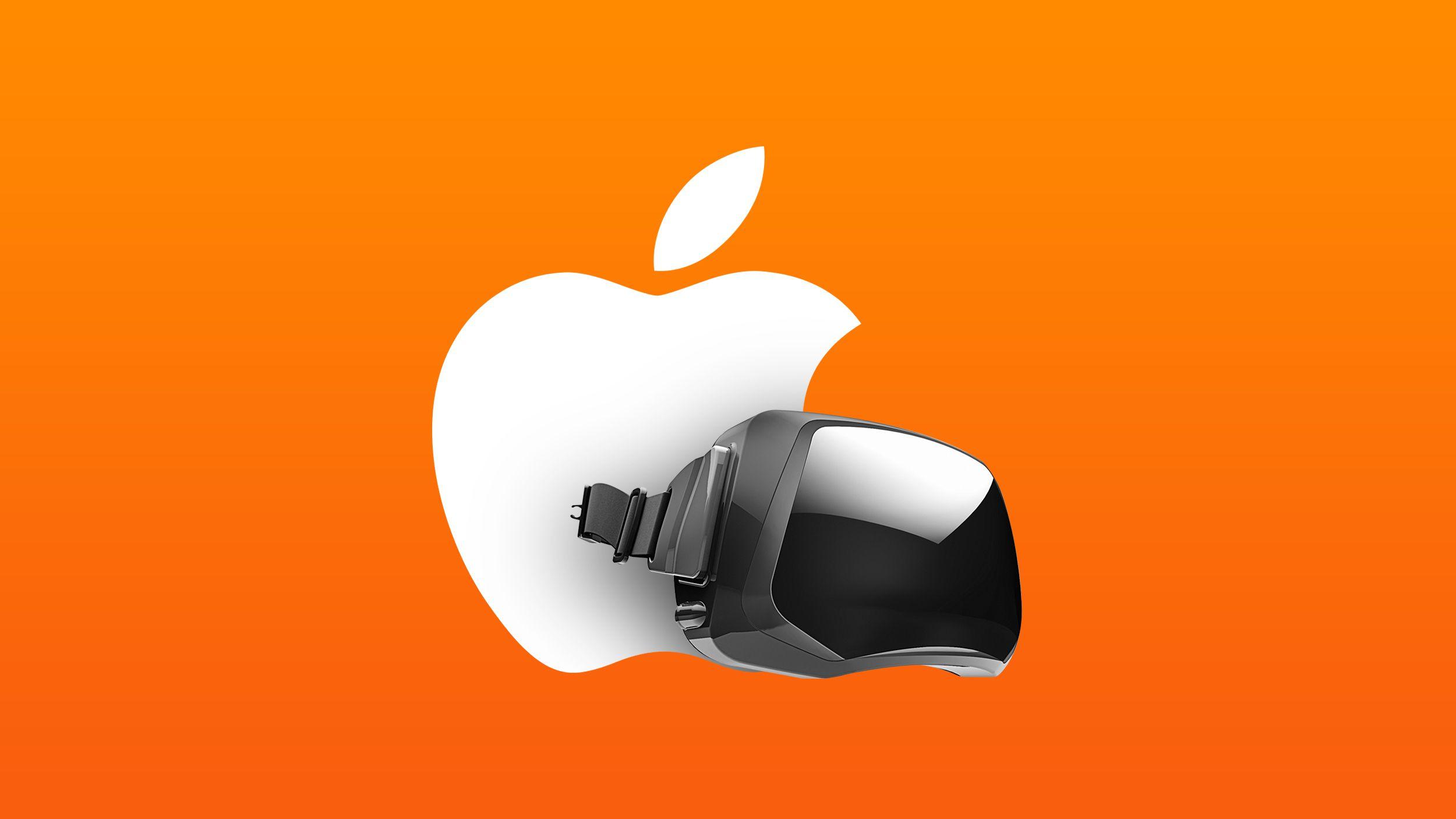 Гарнитура Apple VR за 1000 долларов появится в 2022 году