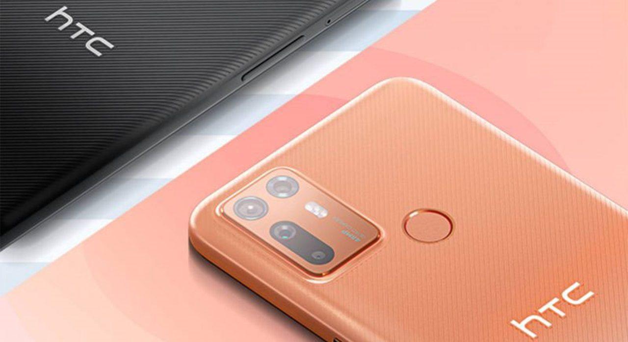 HTC выпустила Desire 21 Pro 5G: дисплей 90 Гц, камера 48 МП и большая батарея
