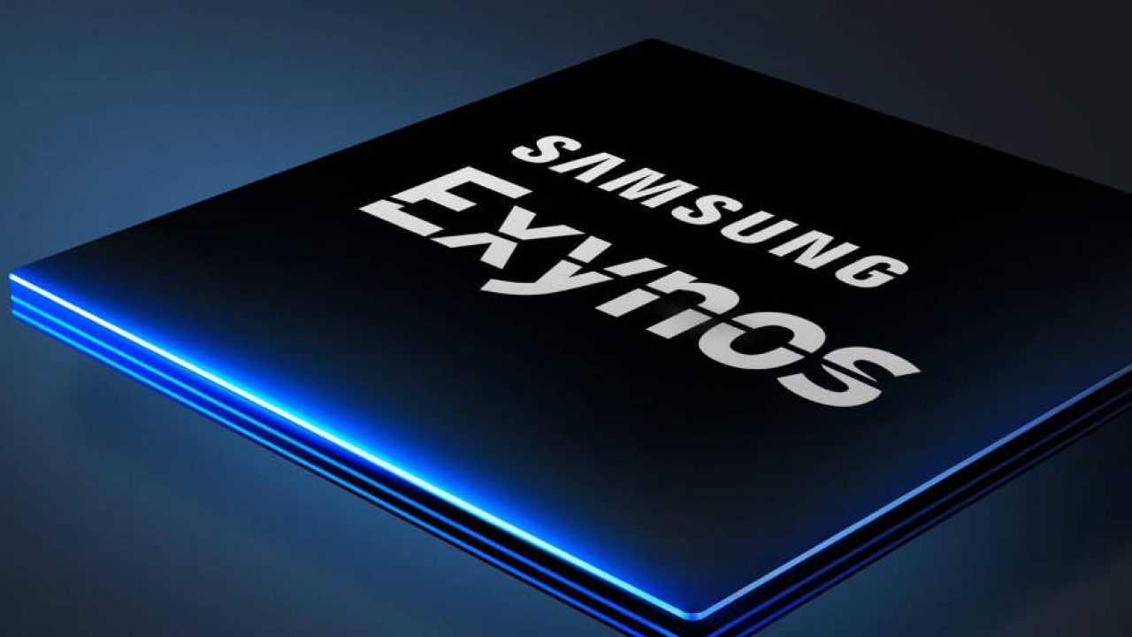 Samsung представит новый процессор Exynos 12 января