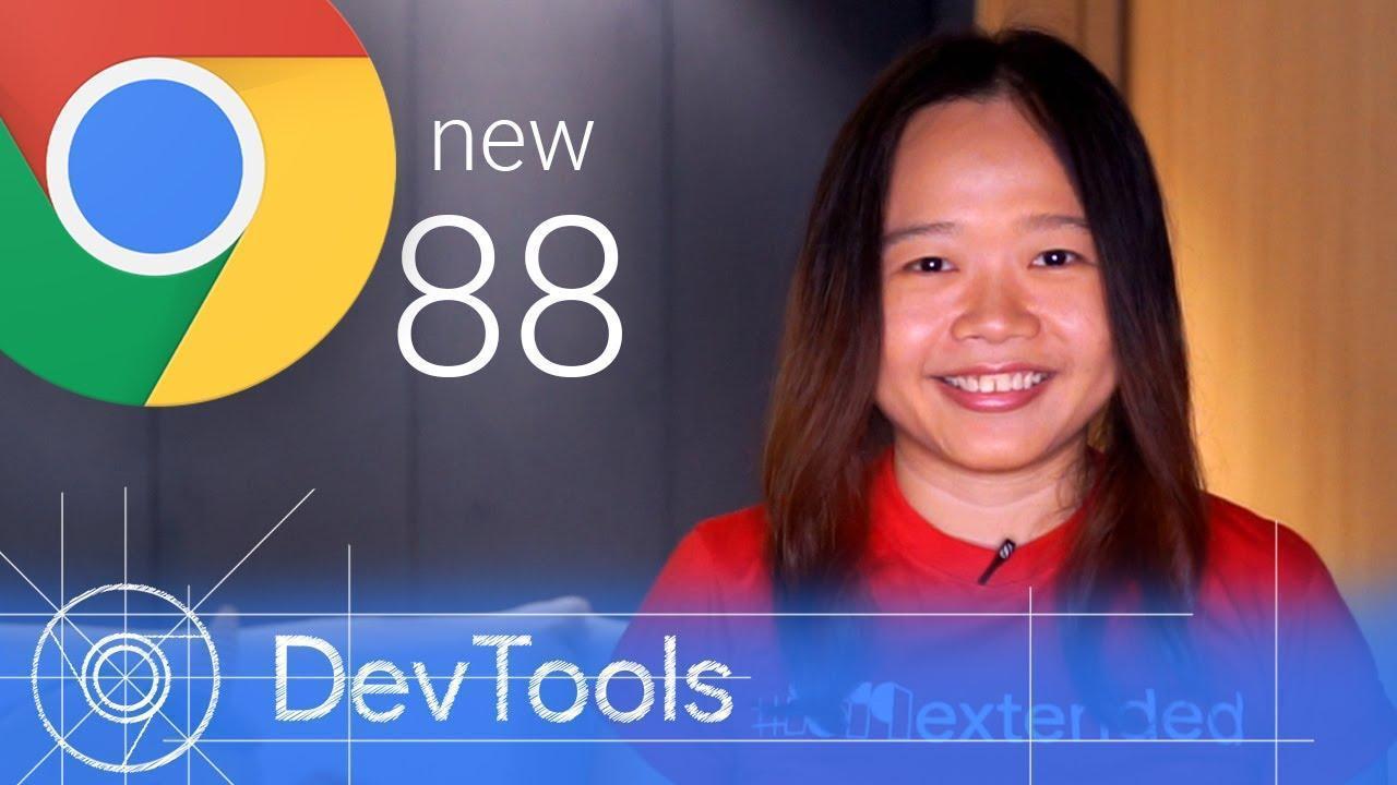 Google выпустила Chrome 88 для всех основных платформ