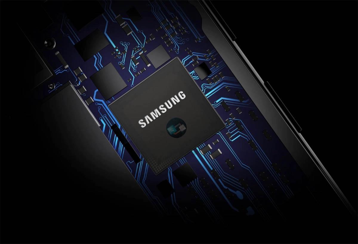 Samsung работает над процессором, который превзойдёт Apple A14 Bionic в производительности