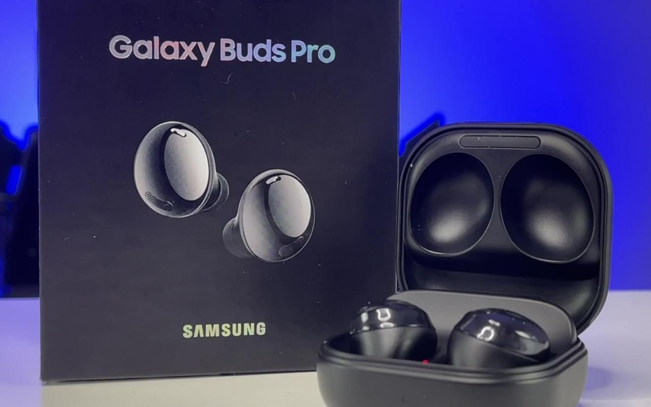 Galaxy Buds Pro засветились в сети до официального запуска