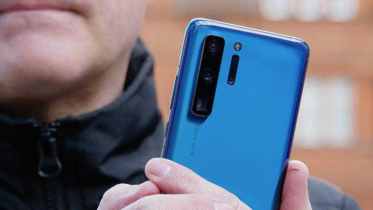 Появились новые подробности о серии Huawei P50