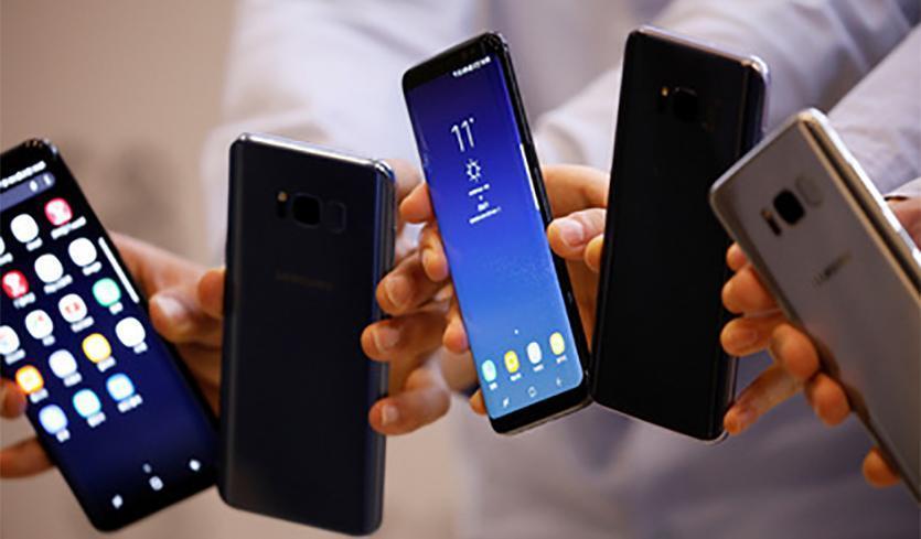 Самым популярным смартфоном на Авито стал iPhone