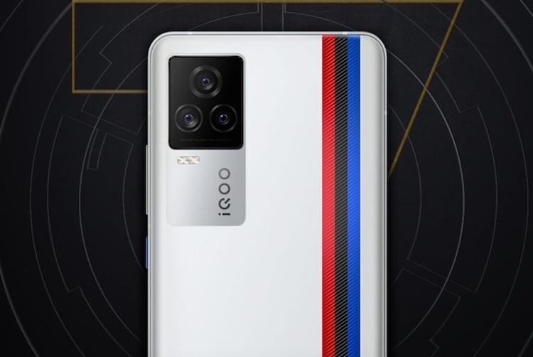 Представлен флагман iQOO 7: Snapdragon 888, экран 120 Гц и быстрая зарядка 120 Вт