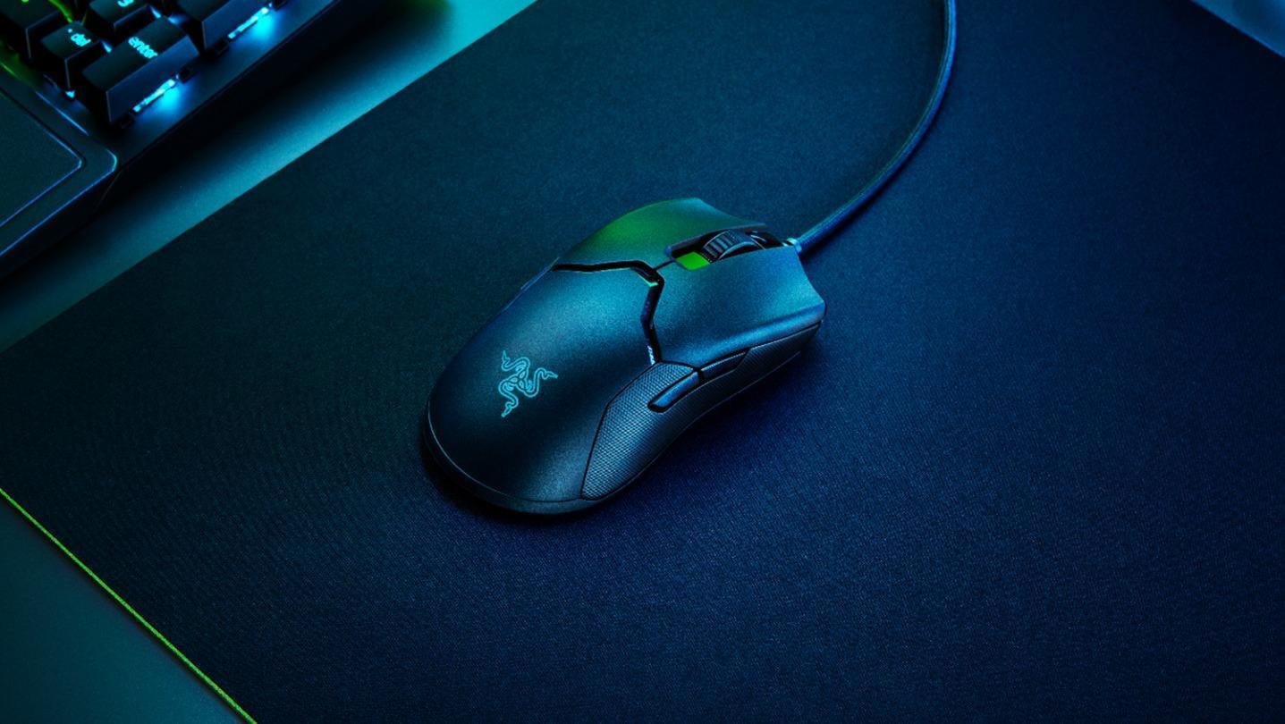 Razer представила игровую мышь Razer Viper 8KHz