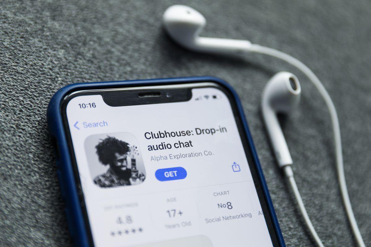Приложение Clubhouse: что это такое и как получить инвайт в приложение, которое использует Илон Маск?