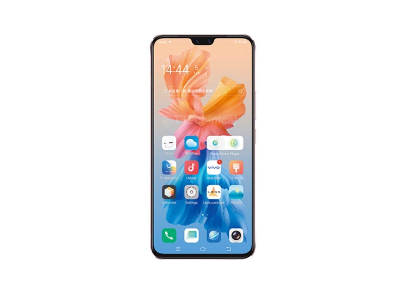 В сеть просочились ключевые характеристики смартфона Vivo S9 5G