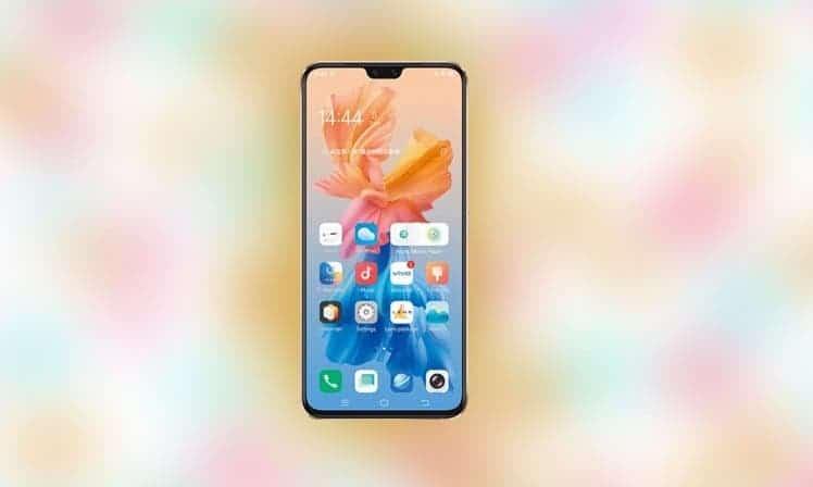 Vivo представит первый в мире смартфон на основе Dimensity 1100