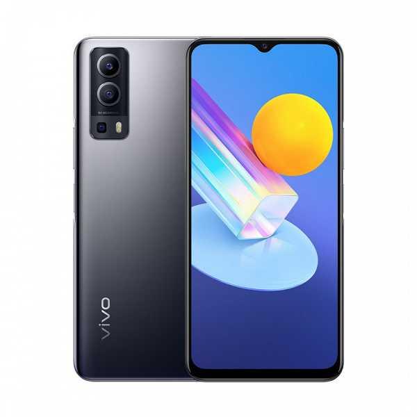 Компания Vivo представила смартфон Vivo Y72 5G
