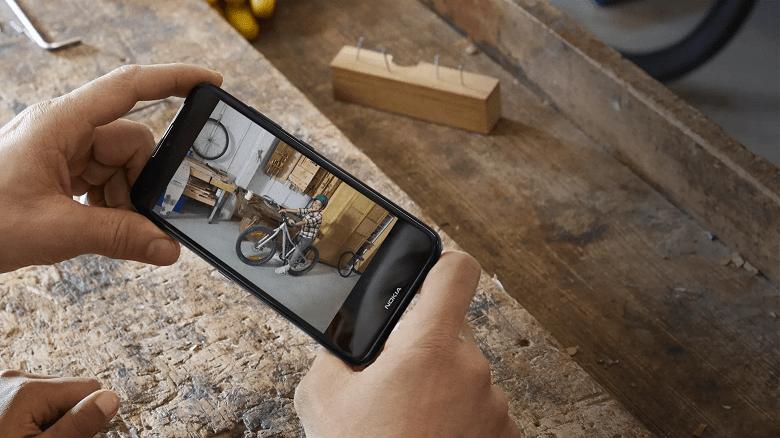 Бюджетный смартфон Nokia 1.4 начал продаваться в России
