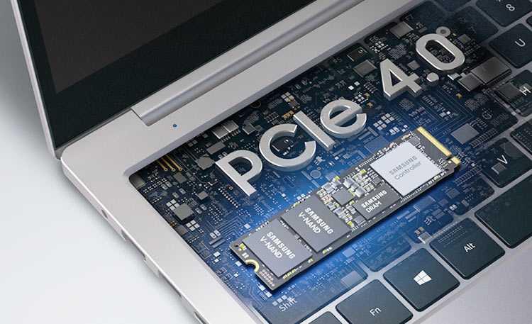 Представили SSD-накопитель Samsung PM9A1. Это бюджетный аналог флагмана Samsung 980 Pro