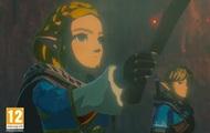 Nintendo показала трейлер новой The Legend of Zelda
