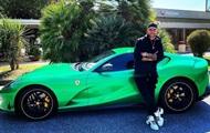 Ferrari отсудила у клиента €300 тысяч за фото авто