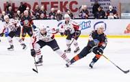 УХЛ: Донбасс отыгрался с 0:3 и вырвал победу в овертайме