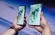 Oppo показала концепт смартфона-трансформера