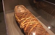 Ученые обнаружили артефакт внутри египетской мумии