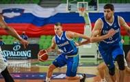 Сборная Украины обыграла Австрию и вышла на Евробаскет