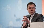 Илон Маск назвал сроки высадки людей на Марс