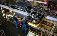Сборка авто в Украине рухнула на 24%
