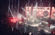 Бумбокс прокомментировал скандал с концертом во Львове