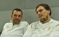 Пятов и Шевченко не включили Месси и Роналду в тройку лучших игроков мира