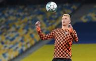 Коваленко согласовал контракт с Аталантой - TMW