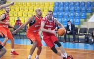 Суперлига: Прометей разгромил Черкасских Мавп в последнем матче в году
