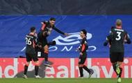 Ливерпуль поиздевался над Кристал Пэлас, забив семь безответных голов