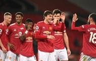 Манчестер Юнайтед уничтожил Лидс и вышел на третье место в АПЛ