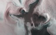 На Марсе появилось изображение 'ангела'