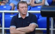 Шаран анонсировал уход сразу пяти игроков из Александрии