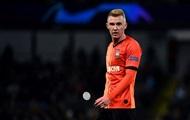 Коваленко не будет продлевать контракт с Шахтером из-за договоренности с Аталантой - источник