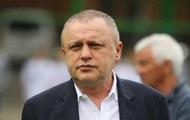 КДК УАФ вновь перенес рассмотрение высказываний Игоря Суркиса