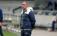 Соперник Шахтера в Лиге Европы уволил главного тренера