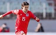 Оливье под новый год: Ворскла подписала игрока сборной Люксембурга
