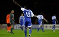 Бангура: Играть в Лиге чемпионов – это мечта, которую я воплотил в реальность с Динамо