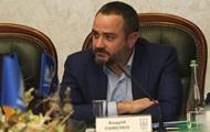 Павелко: Желаю сборной Украины провести максимальное число матчей на Евро и встречу, которая осталась с 2020-го