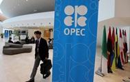 Цены на нефть подскочили на фоне заседания ОПЕК+