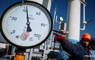 Газпром почти на треть сократил транзит газа через Украину
