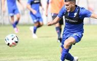 Динамо не продвинулось в переговорах по трансферу Абады