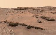 Curiosity сделал новые фотографии Марса